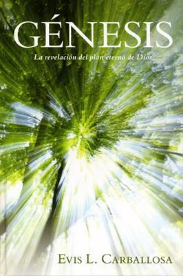 GENESIS HISTORIA DE LOS ORIGENES (Tapa Dura) [Libro]