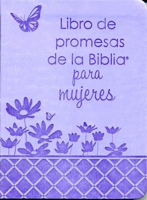 LIBRO DE PROMESAS DE LA BIBLIA MUJERES (tapa blanda) [Libro]
