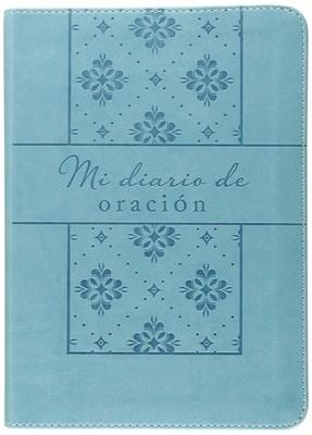 MI DIARIO DE ORACION (Tapa blanda) [Libro]