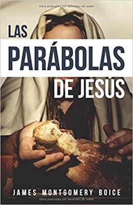 PARABOLAS DE JESUS (Rústica) [Libro]