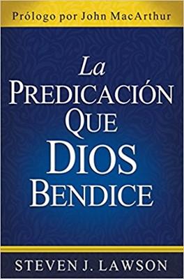 Predicación  Que Dios Bendice (Rústica) [Libro]