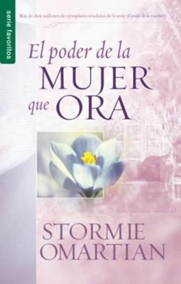Poder de la Mujer que Ora (Rústica) [Libro]