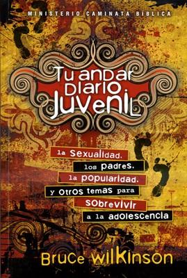 Tu Andar Diario Juvenil (Rústica) [Libro]