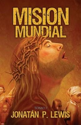 MISION MUNDIAL 1 (Rústica) [Libro]