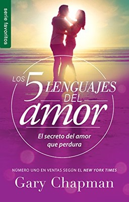 Los Cinco Lenguajes del Amor (Rústica) [Libro Bolsillo]