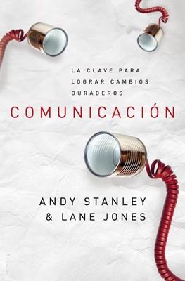 Comunicación clave para lograr cambios duraderos (Rústica) [Libro]