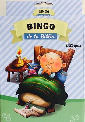 Bingo de la biblia (juego) [Misceláneos]
