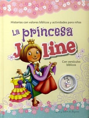 Princesa Joline (Tapa dura) [Libro]