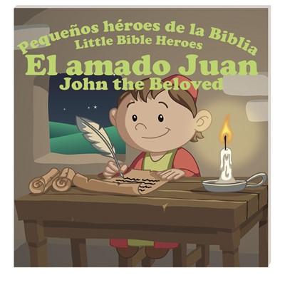 AMADO JUAN PEQUEÑOS HEROES (Rústica) [Libro]