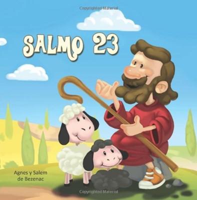 Salmo 23 cuento para niños (Rústica) [Libro]