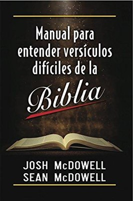 MANUAL PARA ENTENDER VERSICULOS DIFICILES (Rústica) [Libro]