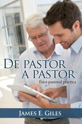 DE PASTOR A PASTOR (Rústica) [Libro]
