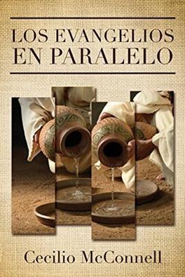 EVANGELIOS EN PARALELO (Rústica) [Libro]