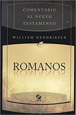 ROMANOS RUSTICO HENDRIKSEN (Tapa Dura) [Libro]