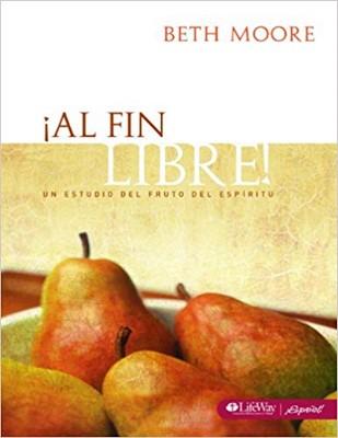 AL FIN LIBRE (Tapa Rústica) [Libro]