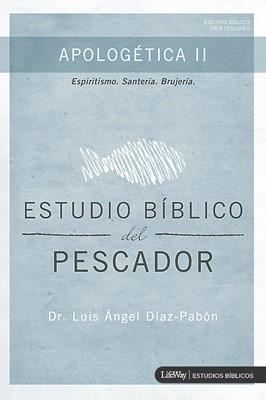 APOLOGETICA 2 (rústica) [Libro]