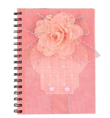 Diario Mujer Virtuosa (cuaderno) [Misceláneos]