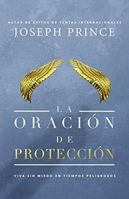 ORACION DE PROTECCION (Rústica) [Libro]
