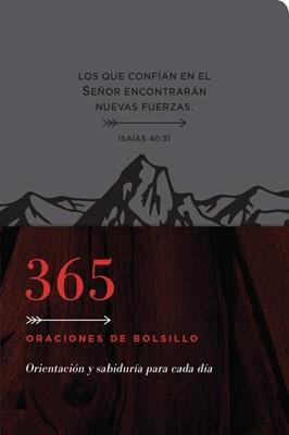 365 ORACIONES [Libro]