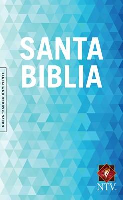 Biblia Misionera NTV (Rústica) [Libro]