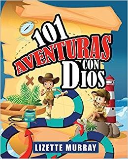 101 AVENTURAS CON DIOS