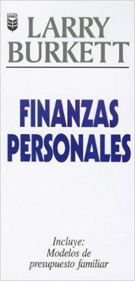 Finanzas Personales (Rústica) [Libro]