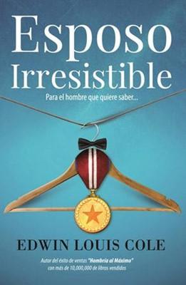 ESPOSO IRRESISTIBLE (Rústica) [Libro]