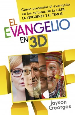 EVANGELIO EN 3D (Rústica) [Libro]