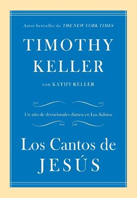 Los Cantos de Jesús (Rustica) [Libro]