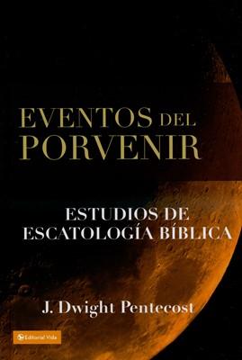 EVENTOS DEL PORVENIR (Tapa dura) [Libro]
