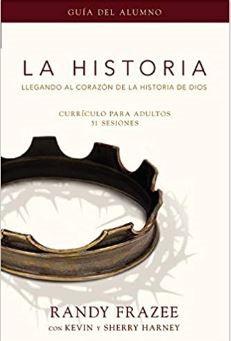 HISTORIA GUIA ALUMNO ADULTO CURRICULO (Rústica) [Libro]