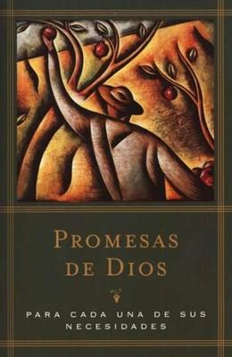 PROMESAS DE DIOS (Rústica) [Libro]
