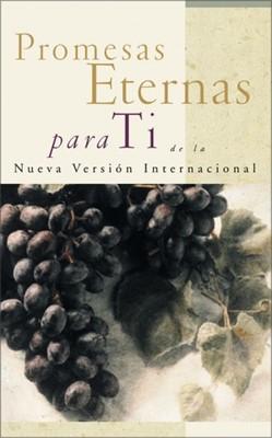 PROMESAS ETERNAS PARA TI BOLSILLO (Rústica) [Libro]