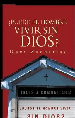PUEDE EL HOMBRE VIVIR SIN DIOS (Rústica) [Libro]