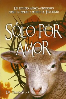 Sólo por amor (Rústica) [Libro Bolsillo]
