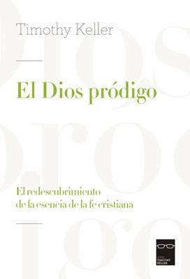 El Dios Pródigo [Libro]
