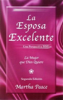 La Esposa Excelente (Tapa suave rústica) [Libro]