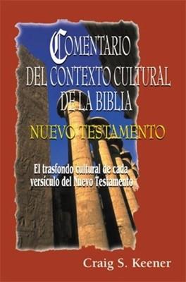 Comentario del Contexto Cultural (Tapa Dura) [Libro]