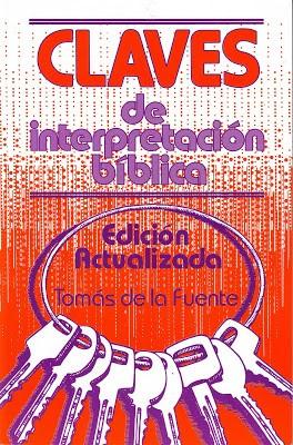 Claves De Interpretacion Biblica (Tapa Rústica) [Libro]