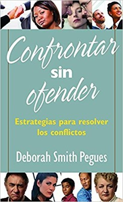 Confrontar sin Ofender (Rústica)