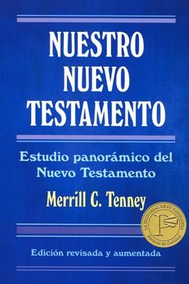 Nuestro Nuevo Testamento (Rústica) [Libro]