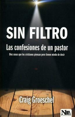 Sin Filtro (Rústica)