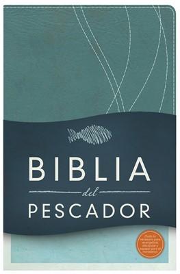 Biblia del Pescador RVR60 (Imitación Piel) [Biblia]