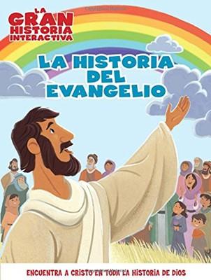 La Historia del Evangelio (Rústica) [Libro]