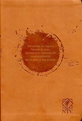 Biblia Habacuc NTV Letra Grande [Biblia]