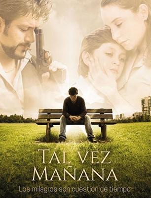 Tal Vez Mañana [DVD]