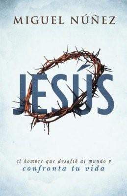 Jesús (Rústica) [Libro]