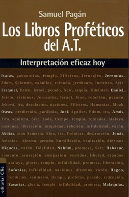 Libros Profeticos AT (Rústica)