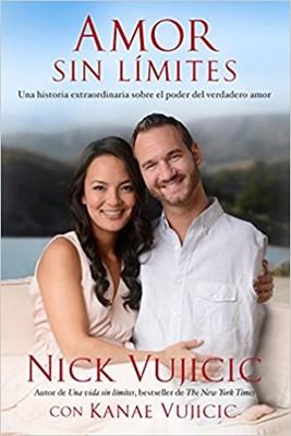 Amor Sin Límites [Libro]