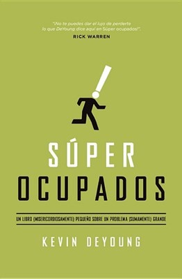 Super Ocupados [Libro]